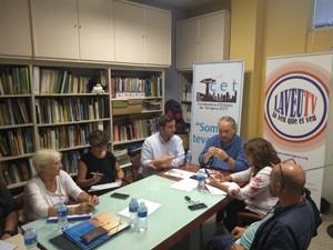 ECP pide al Parlament la realización de un estudio epidemiológico en Tarragona