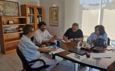 La Comissió de Salut de la CET demana saber per què l'hospital Joan XXIII de Tarragona no està certificat per a rebre vols medicalitzats nocturns