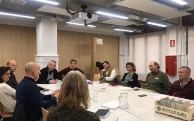 La Fundació Mediterrània agafa el relleu a la secretaria de l'AFN