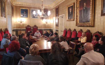 La CET reclama a l'Ajuntament formar part del PLASEQCAT