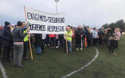 La CET se coordina y apoya a los sindicatos para la huelga general de la química