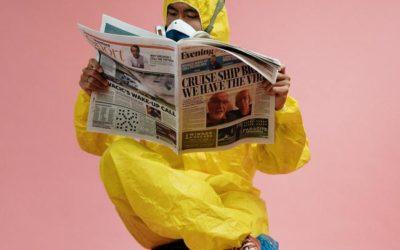 "Aprèn a detectar les ""fake news"" del coronavirus"