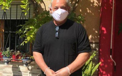 Palabra de Ángel (22): Responsabilitat col·lectiva en pandèmia