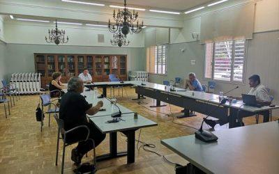 S'ampliaran les línies telefòniques i l'espai del CAP Torreforta