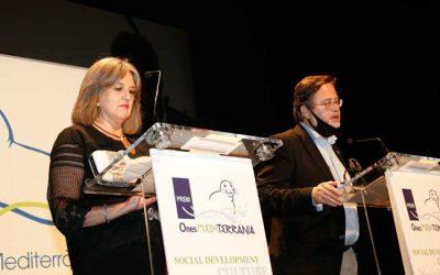 El Observatorio de las Desapariciones Forzadas de Menores en los Premis Ones 2020