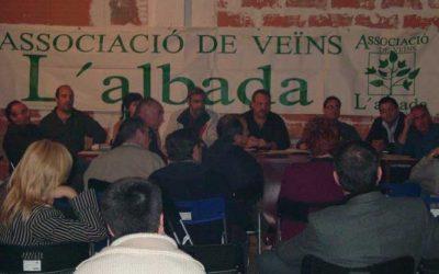 COMUNICAT: Veto a la Coordinadora d'Entitats de Tarragona