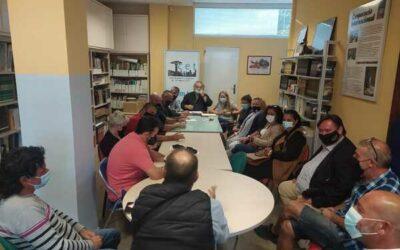 Se reactiva la comisión de seguridad de la Coordinadora de Entidades de Tarragona