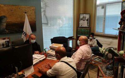 Asociaciones gitanas de Constantí y Tarragona se adhieren a la Coordinadora de Entidades de Tarragona